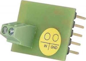 Adapter-Modul für Rauchmelder