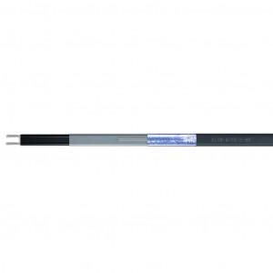selbstregulierendes Warmwasserband 65°C 230 V, 13 W/m bei 65°C