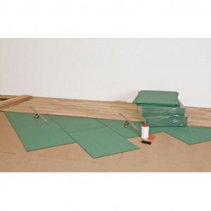 L=590mm B=790mm H=5mm Packungsinhalt 15 Platten (7 m²)