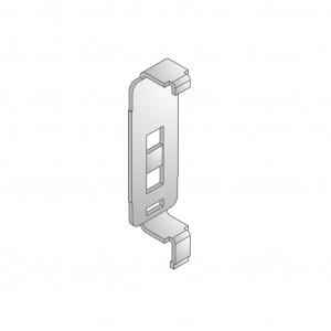 Adapter für Hängestiel symetrische Anwendung